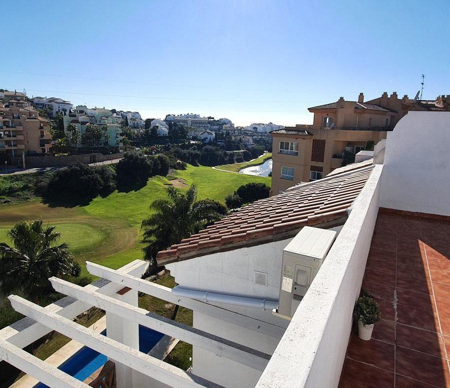 14- Penthouse in Riviera del Sol