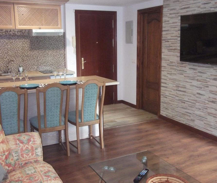 24 – Apartment for Rent in Guadalmina Baja 3