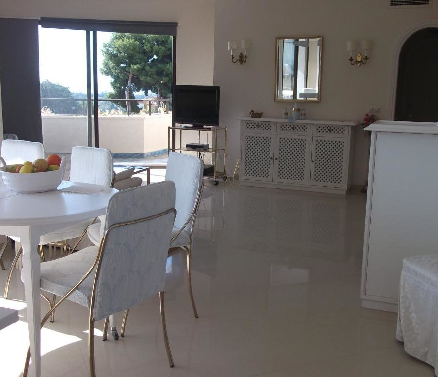 23 – Apartment for Rent in Guadalmina Baja 2