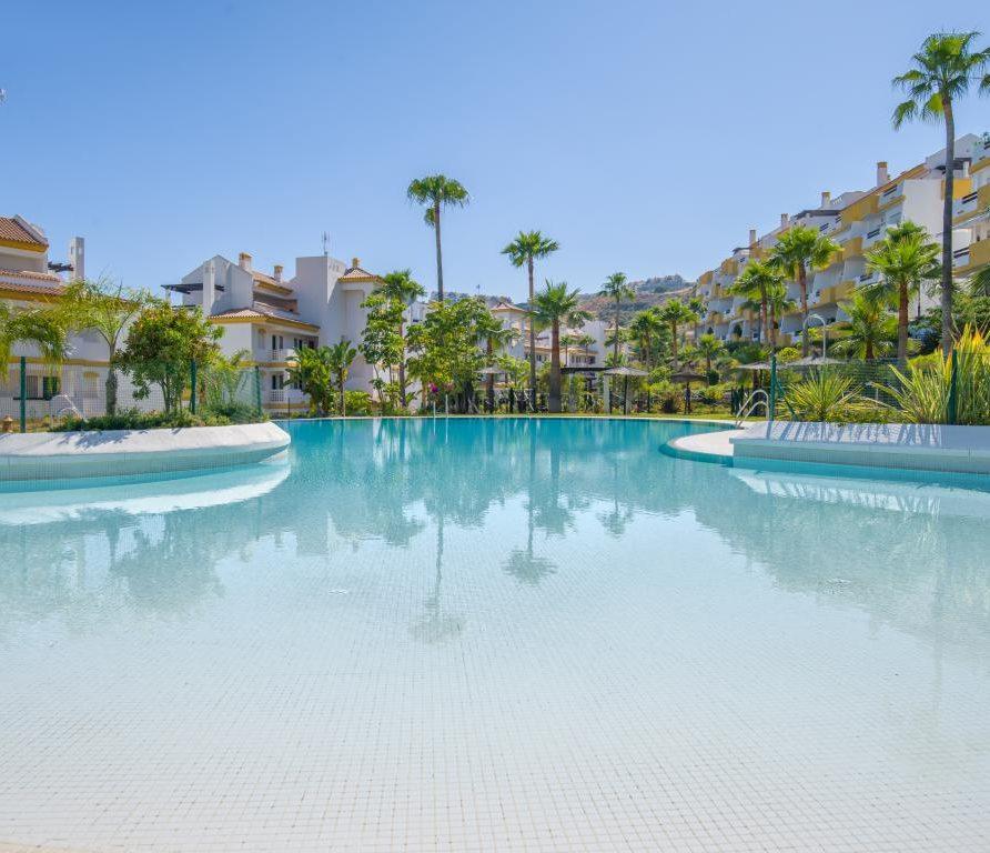 22 – Apartment for Rent in La Cala de Mijas