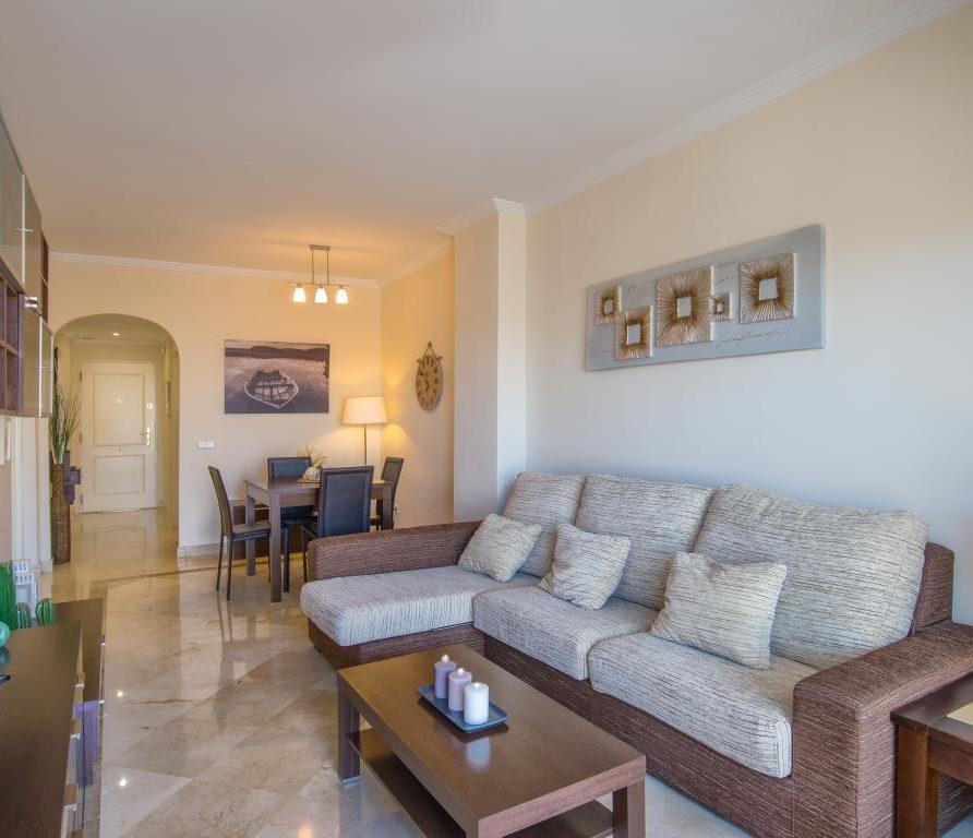 20- Apartment in Calanova Golf
