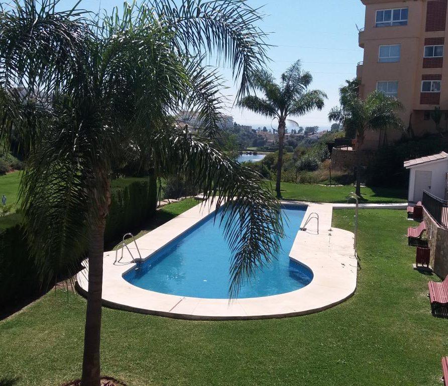 23- Apartment in Riviera del Sol