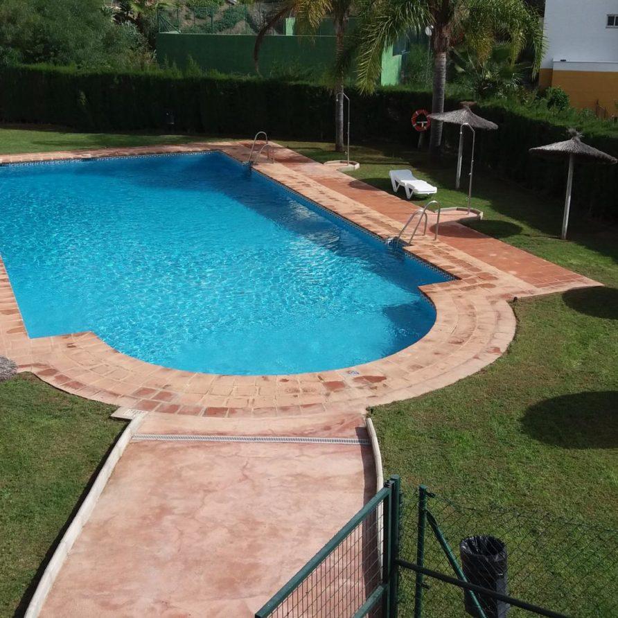 31 – Apartment for Rent in Riviera del Sol