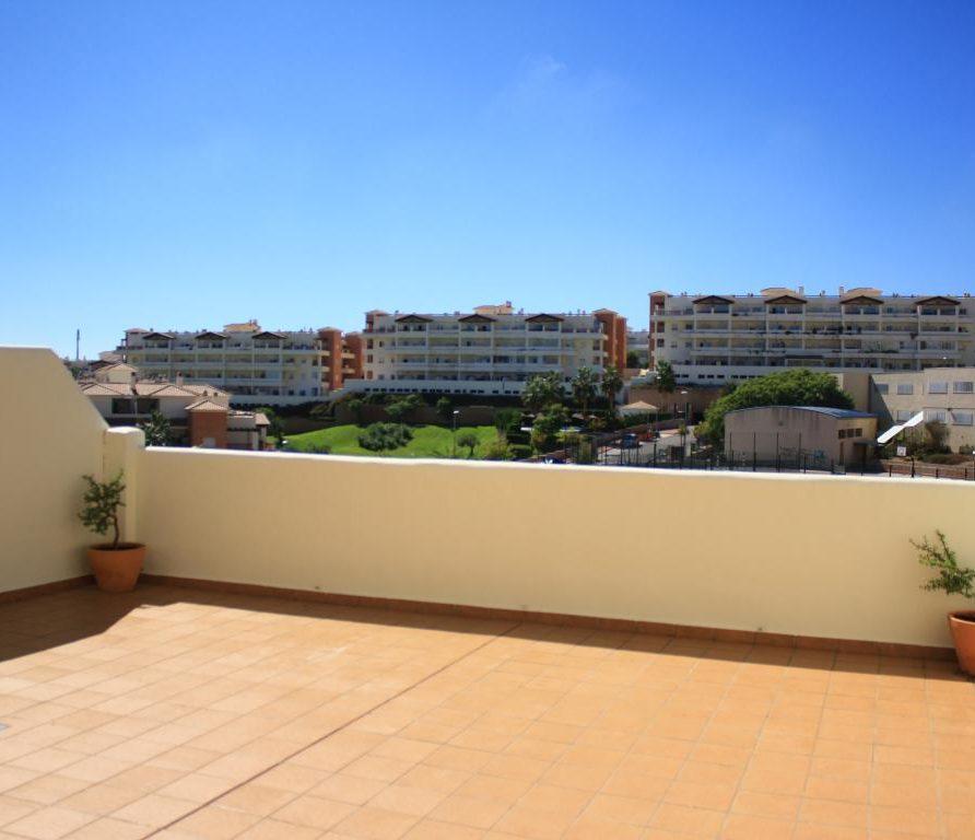 20 – Apartment for Rent in Benalmádena Costa