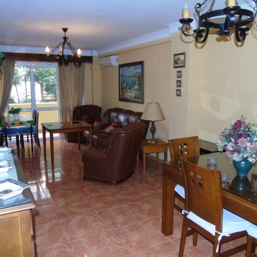 25- Apartment in Fuengirola