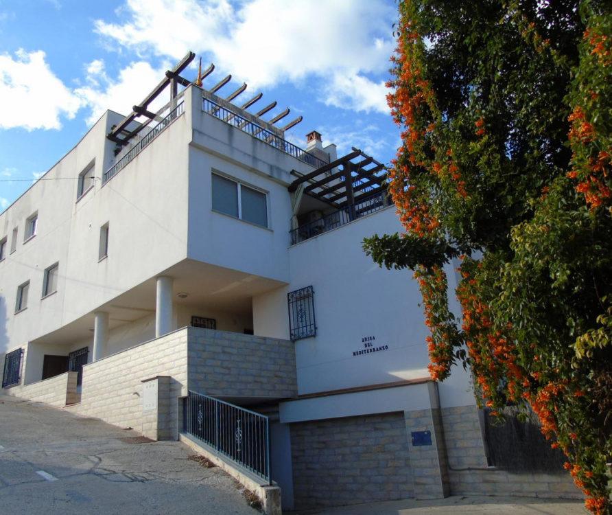 15 – House for Rent in Almuñécar