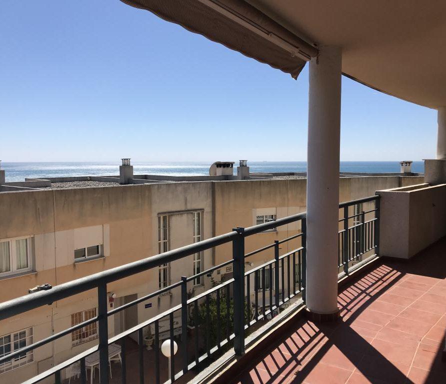 17 – Apartment for Rent in Benalmádena Costa