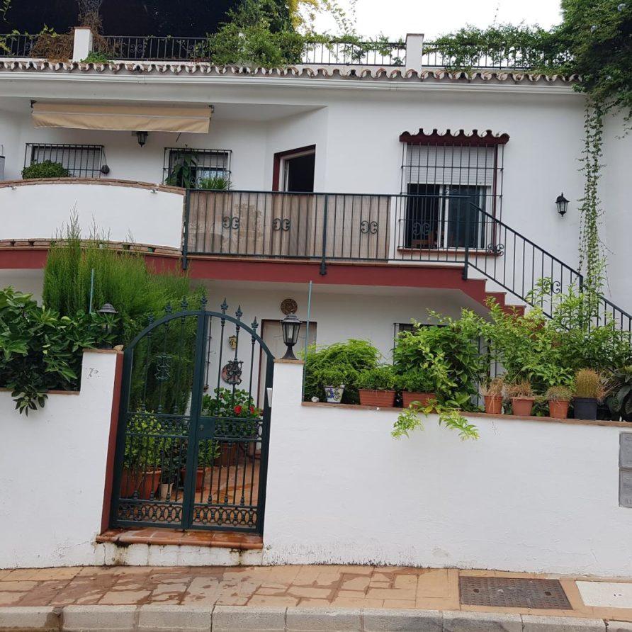 30 – Apartment for Rent in Fuengirola El Coto