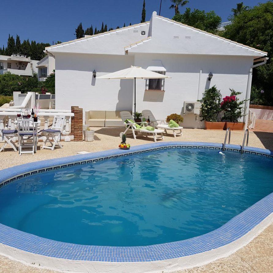 18 – Beautiful Villa for Rent in La Sierrezuela