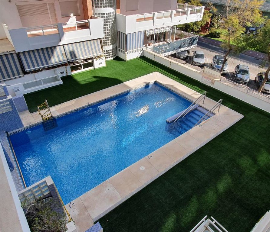 13 – Apartment for Rent in Los Boliches