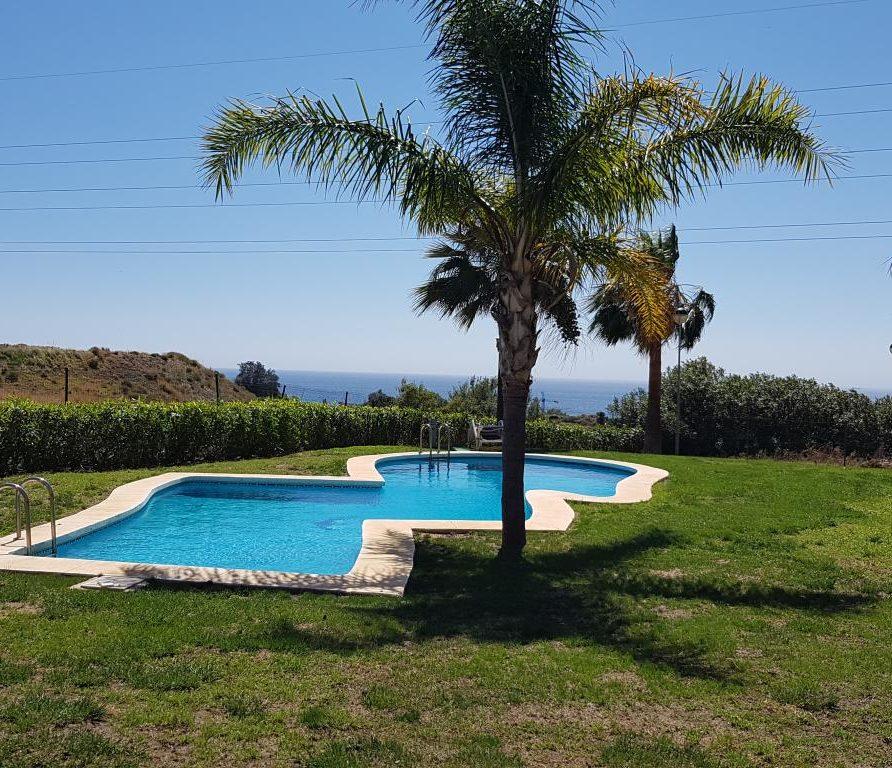 12- Villa in Riviera del Sol