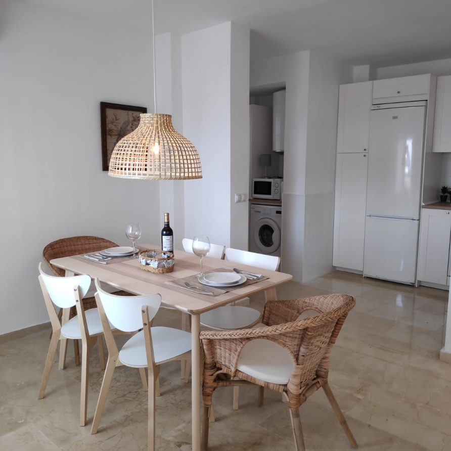 11 – Apartment for Holiday Rent in Torrenueva