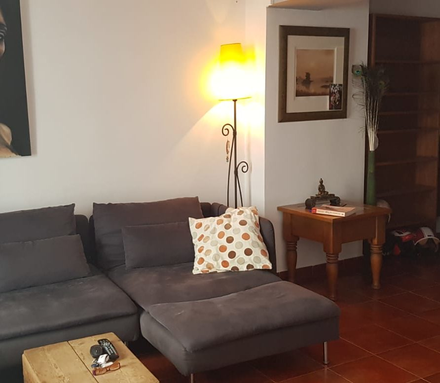 27 – House for Rent in Center of Fuengirola