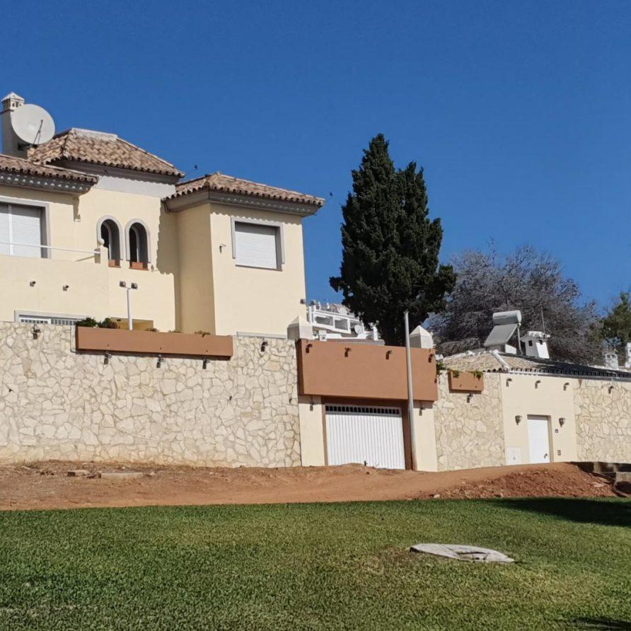 17 – Villa for Rent in La Cala de Mijas Torrenueva