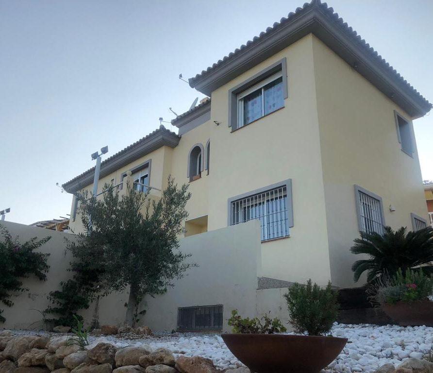 18- Villa in Torrenueva