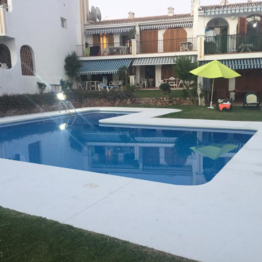 23 – Apartment for Rent in Riviera del Sol
