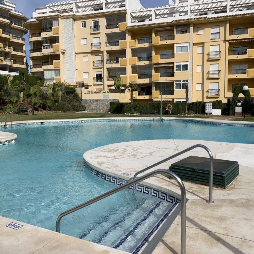 31 – Apartment for Rent in La Cala de Mijas