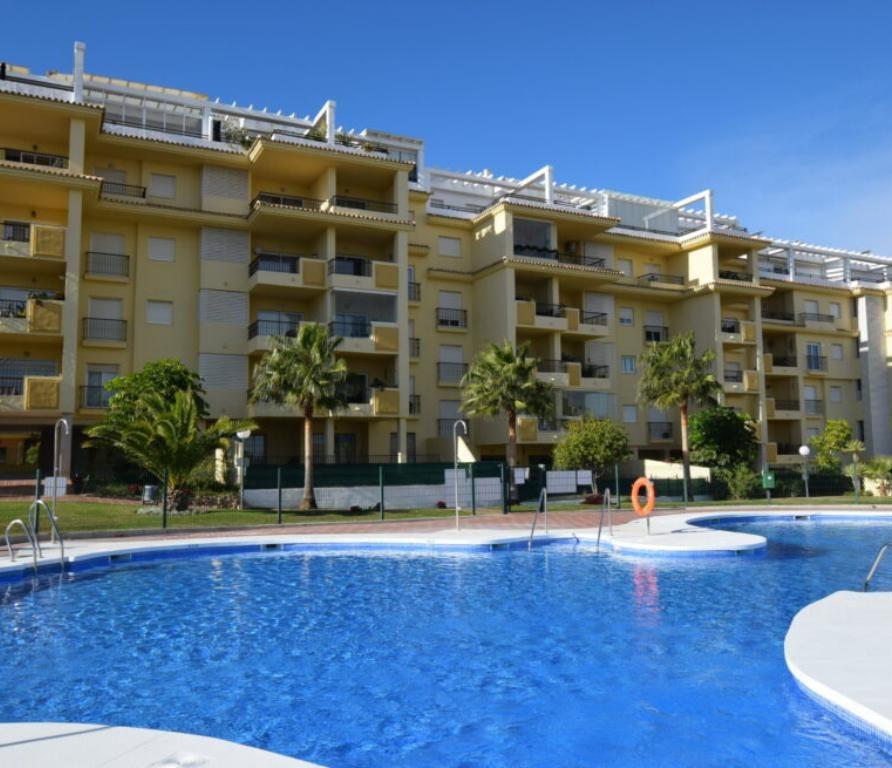 13- Apartment in La Cala de Mijas