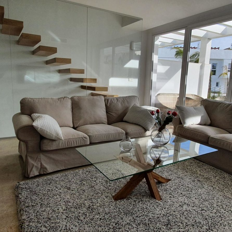 10- Villa in Calahonda