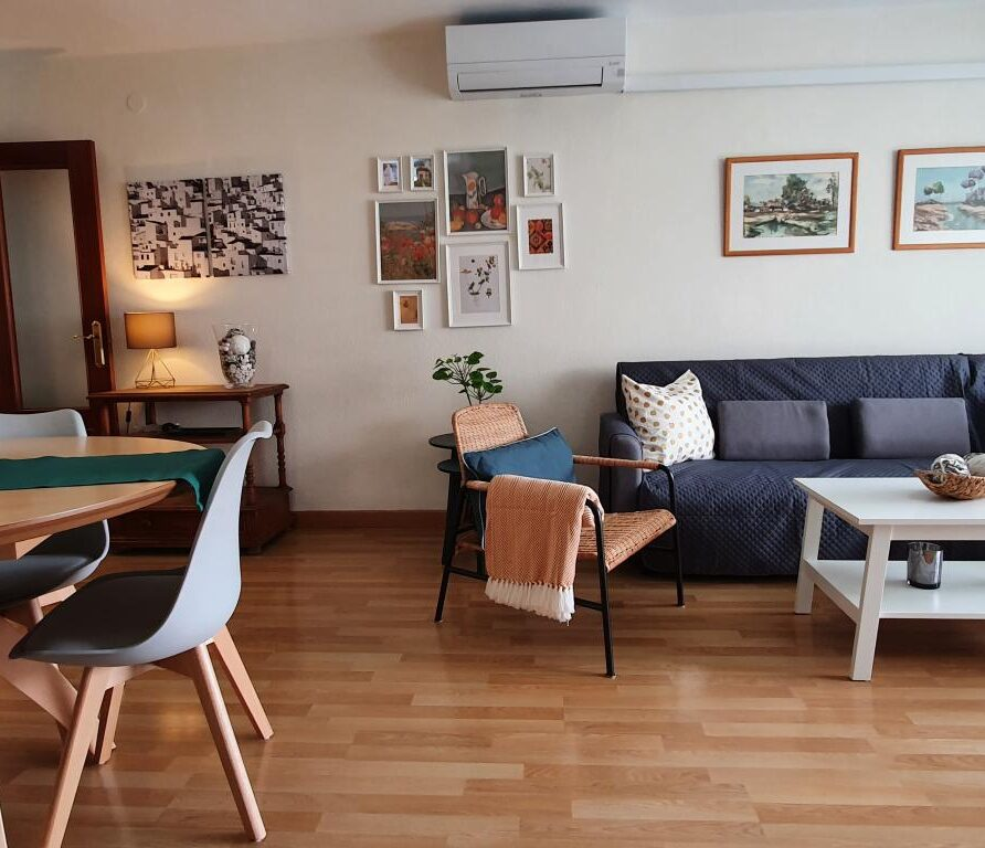 04 - Beautiful Apartment for Holiday Rent in Fuengirola - Spain