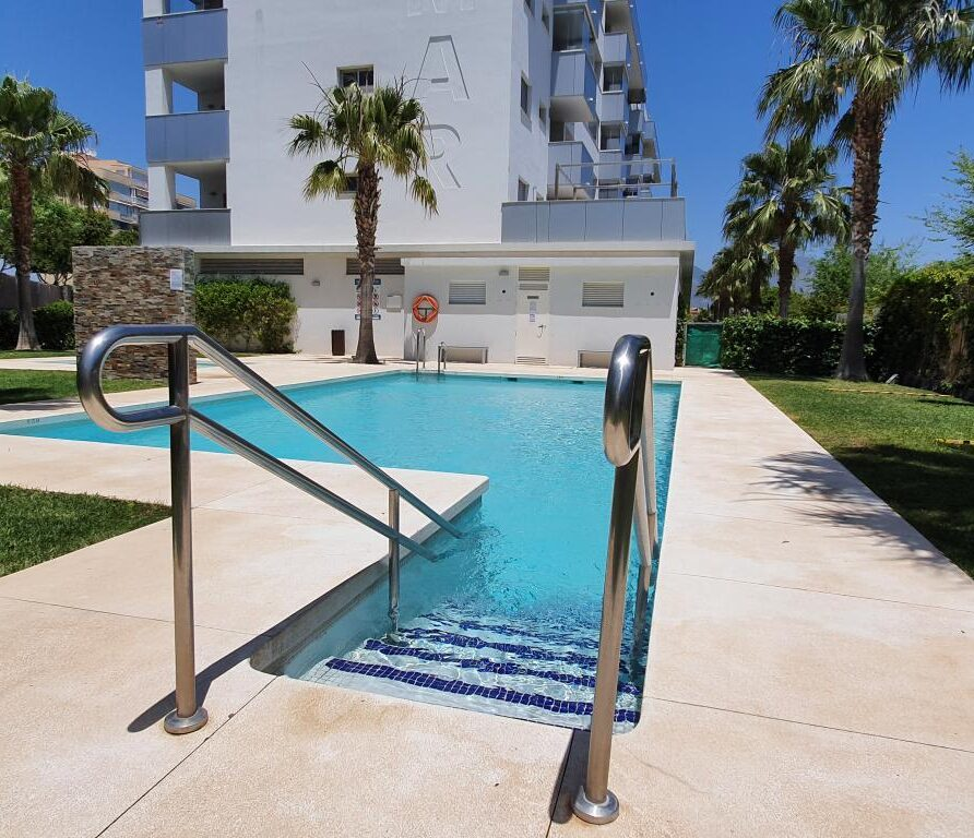 05 – Apartment for Holiday Rent in Fuengirola Sohail