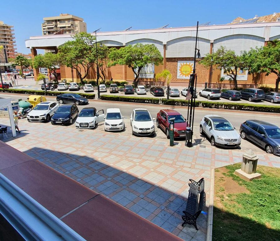 28 – Apartment for Holiday Rent in Center of Fuengirola