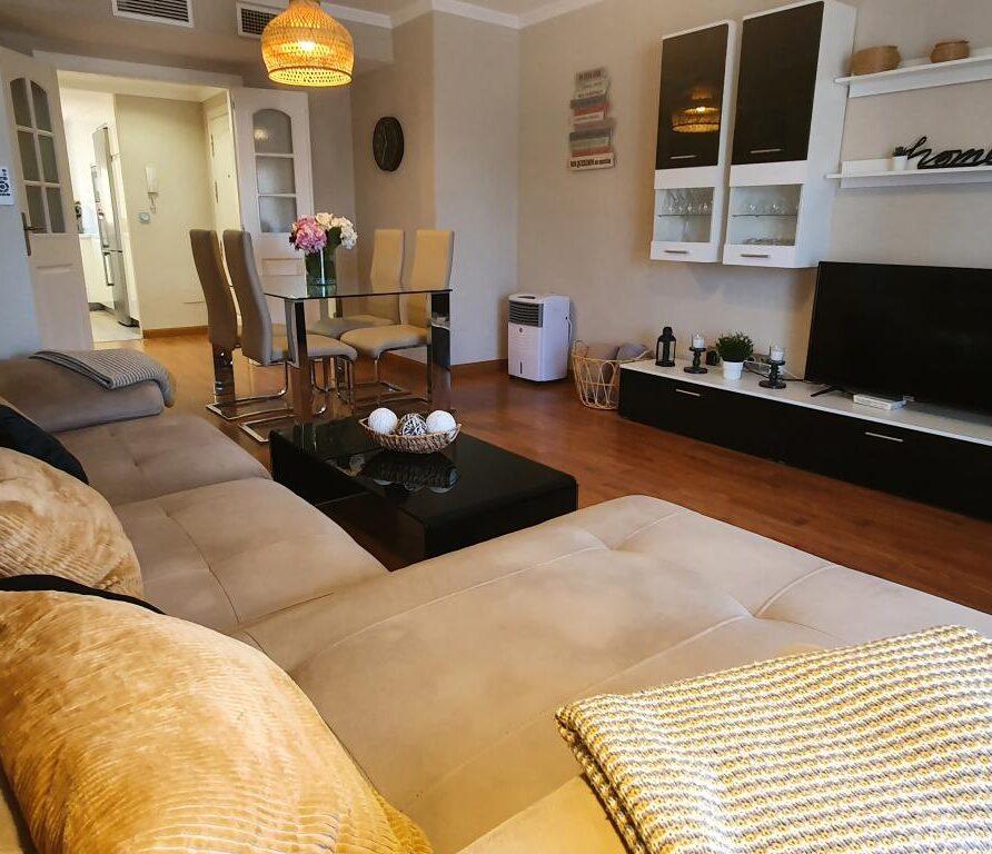 09 – Apartment for Rent in Torreblanca
